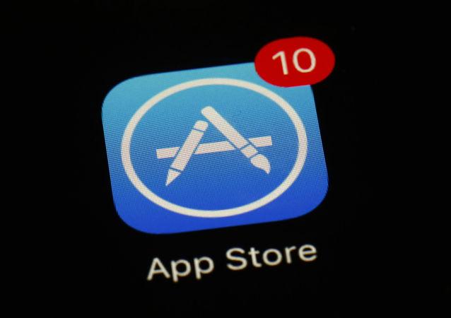蘋果發佈新冠疫情追蹤App