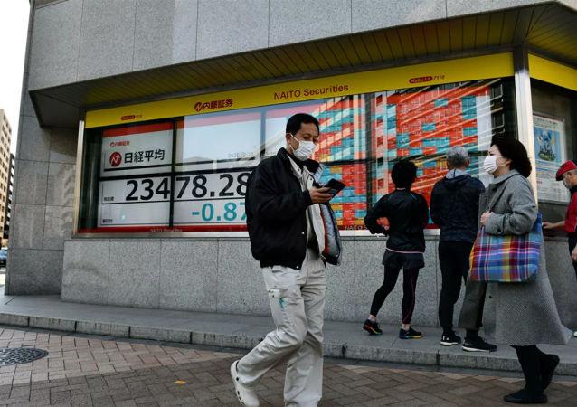 日本經濟產業省:日本7月工業產值增長8%