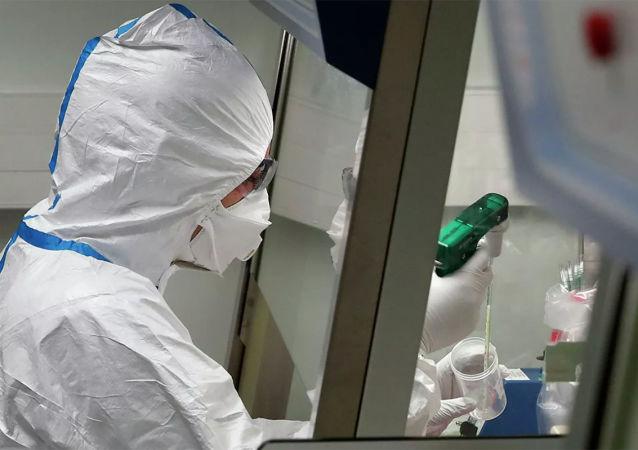 丹麥確診首例新冠病毒感染病例