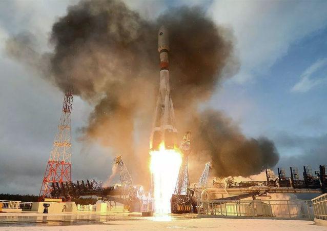 NASA:俄首枚純國產運載火箭將首次執行載人航天任務