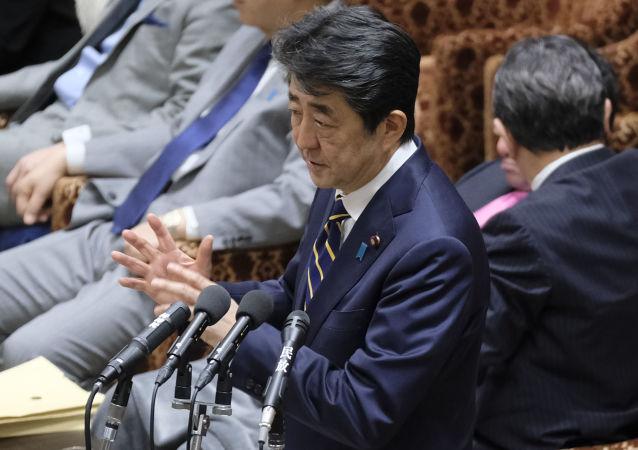 安倍披露東京奧運延期「內幕」:事先徵得特朗普同意