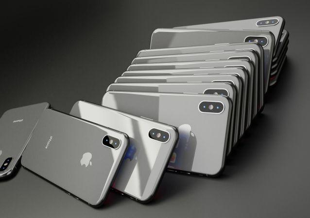 蘋果將因「降速門」支付5億美元賠償金
