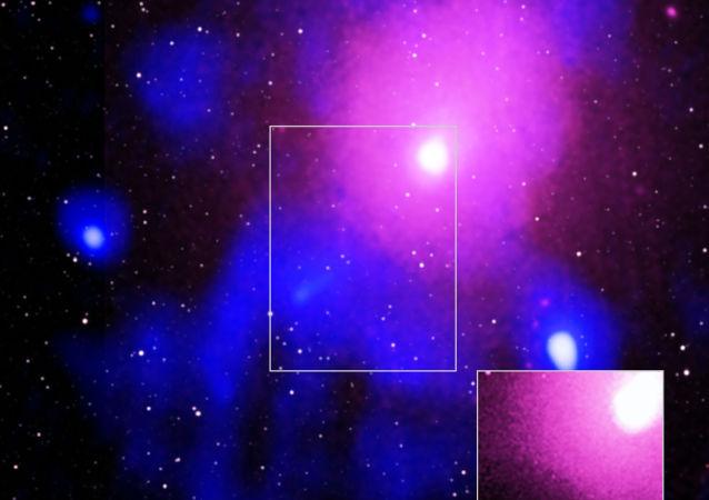 天文學家記錄到宇宙最劇烈爆炸