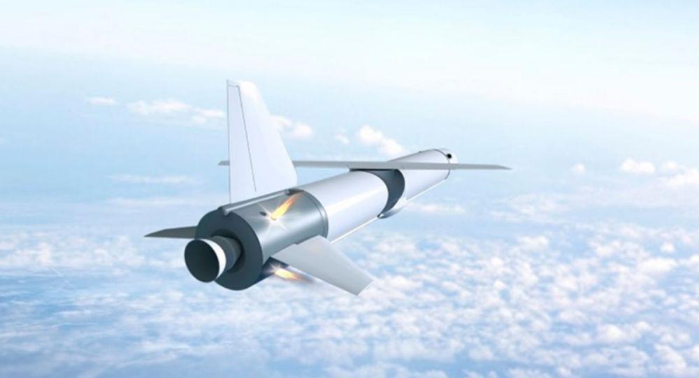 「飛翼-SV」火箭