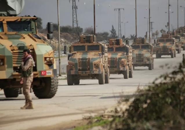 Эрдоган ответственен за гибель турецких солдат в Сирии - сирийский посол в Китае