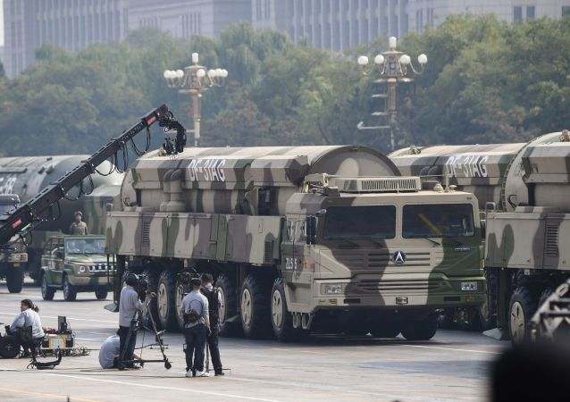 中國正改變戰術核武器的立場嗎?