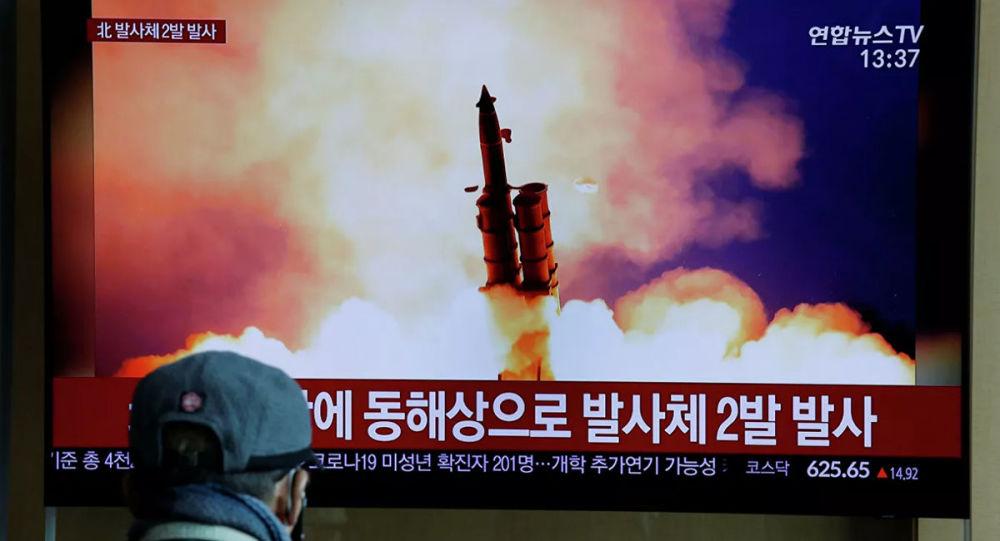 媒體:朝鮮準備試射潛射導彈「迎接拜登上台」
