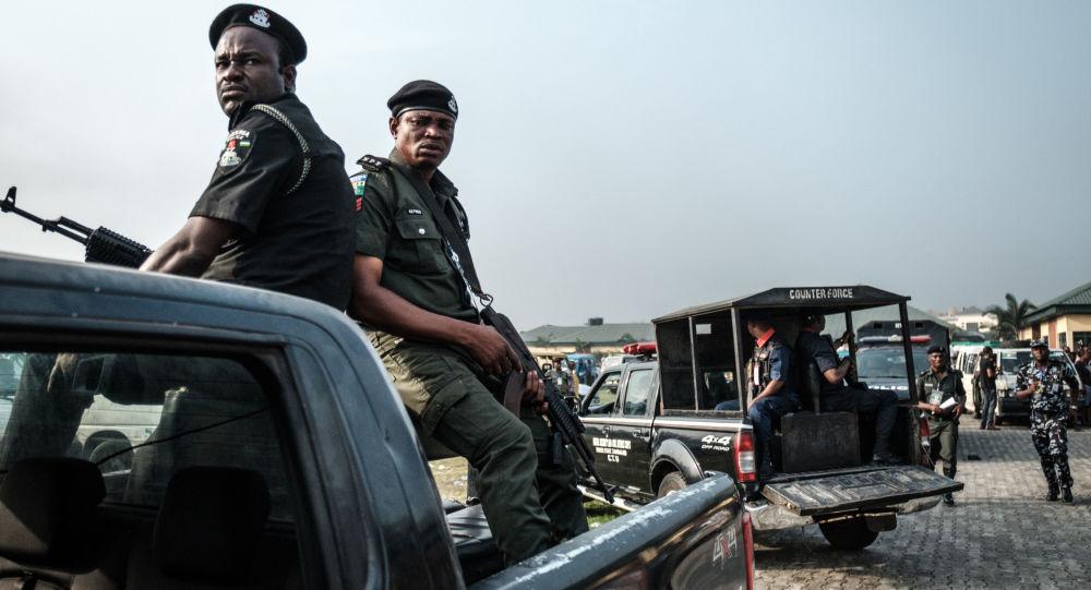 六名法國遊客在尼日爾被武裝分子殺害