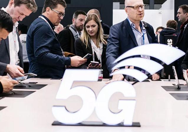 中國三大運營商聯合發佈5G消息業務 可實現音視頻等信息有效融合