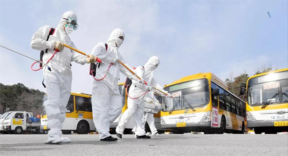 世衛組織:新型冠狀病毒的死亡率約為3.4%遠高於流感