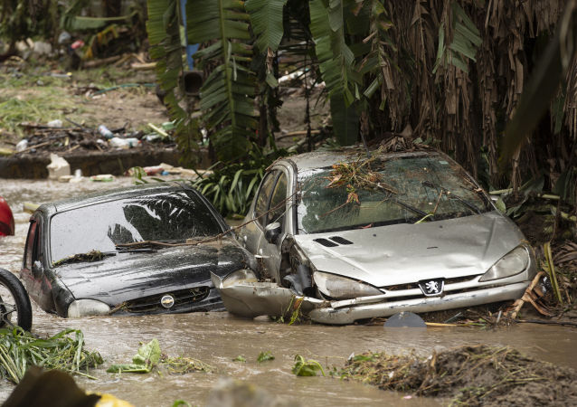 阿富汗洪水死亡人數增至45人 80多人受傷