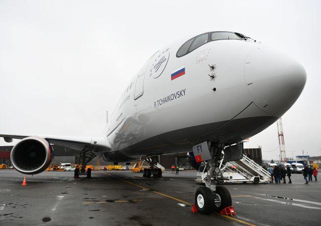 俄羅斯增加飛往哈薩克斯坦等國家的航班