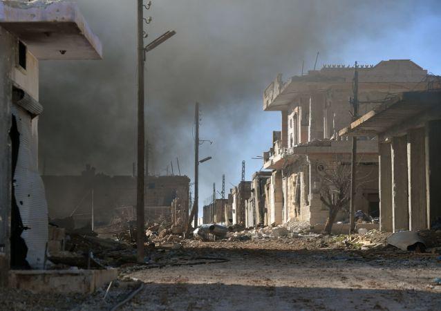 敘利亞伊德利卜省