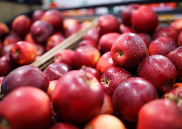 蘋果皮提取物可治療多發性硬化症