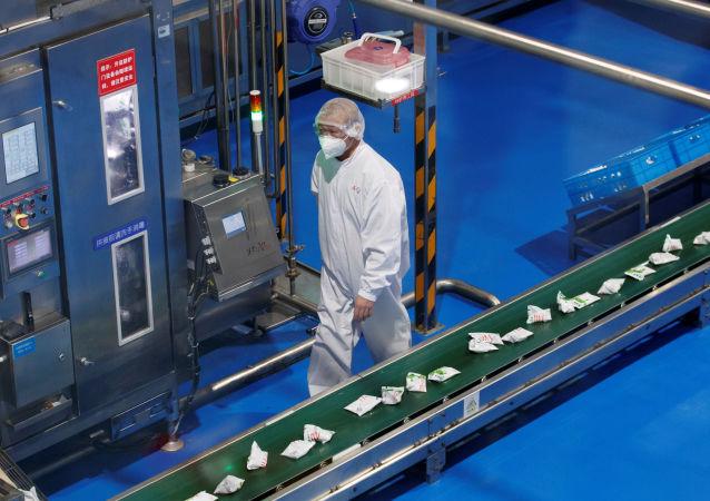 俄駐華大使:俄正認真研究中國克服新冠疫情對經濟影響的措施