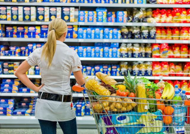 澳洲兩家大型超市因新冠疫情實行新的商品限購措施