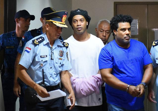 小羅拘留期延長至6個月