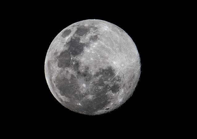 俄科學家:「護衛艦」號無人月球著陸器將設計用於2-3次著陸