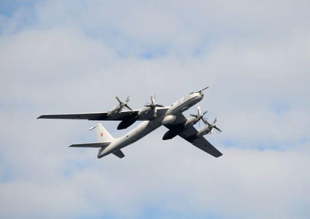 圖-142反潛機