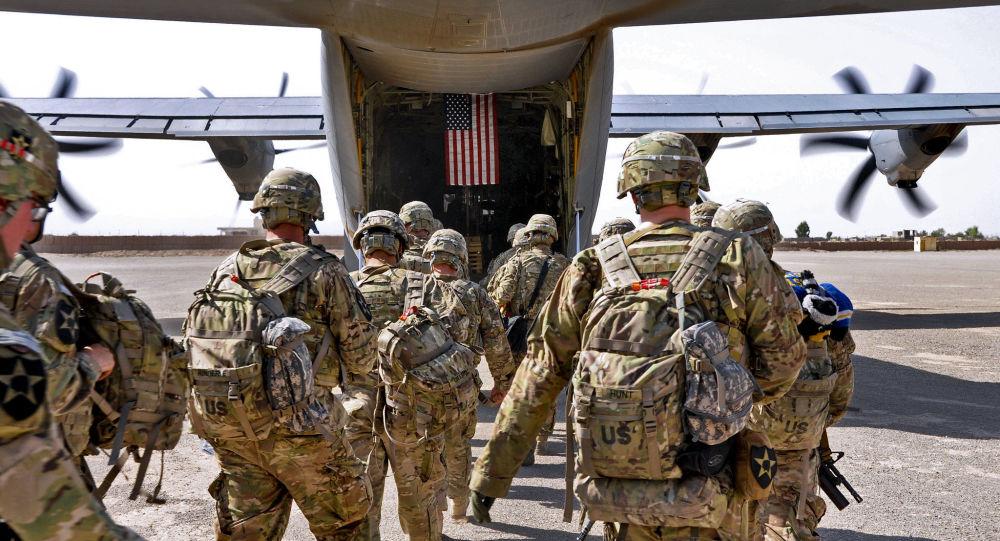 中國投票支持美國與塔利班的和平協議