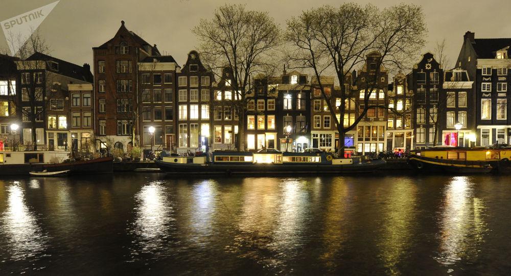 荷蘭累計確診503例新型冠狀病毒感染病例