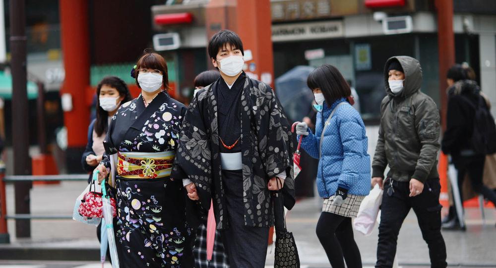 日本流行病學家解釋新冠病毒季節性爆發將成為最糟情況的原因