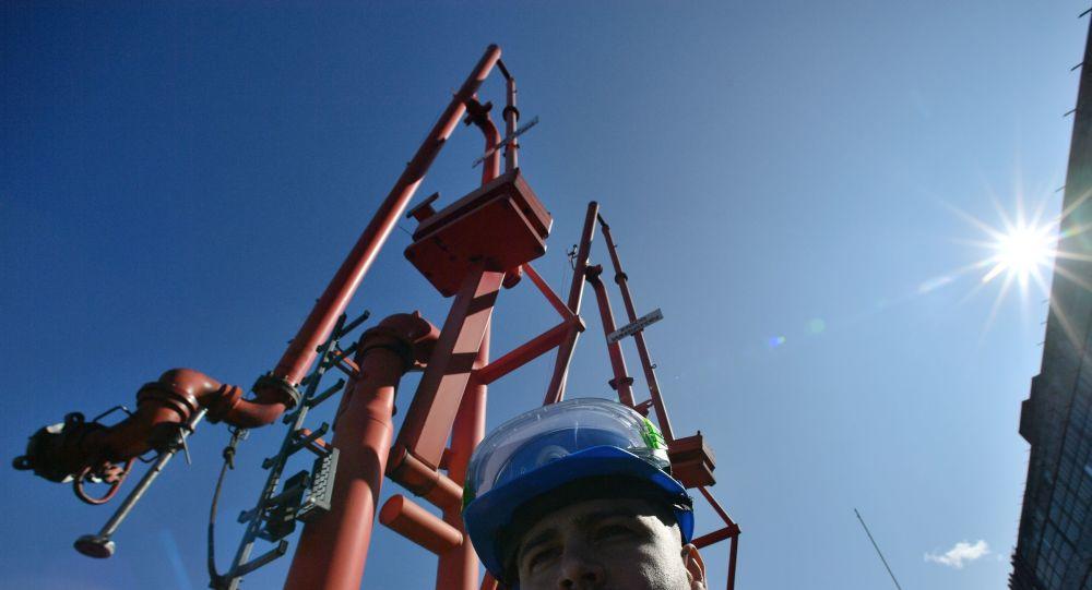 俄羅斯5月石油出口規模出現大幅下跌