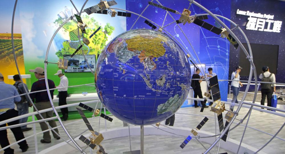 中國準備佔領世界衛星導航市場