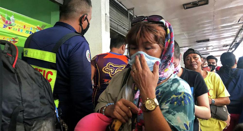 菲律賓建立群體免疫計劃為6000萬人接種新冠疫苗