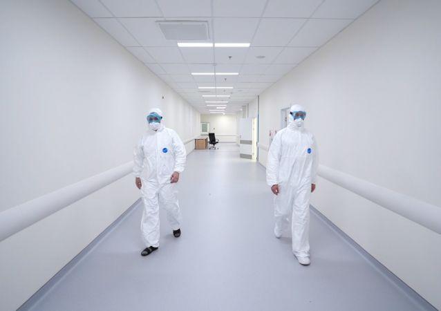 一俄羅斯公民因冠狀病毒在古巴死亡