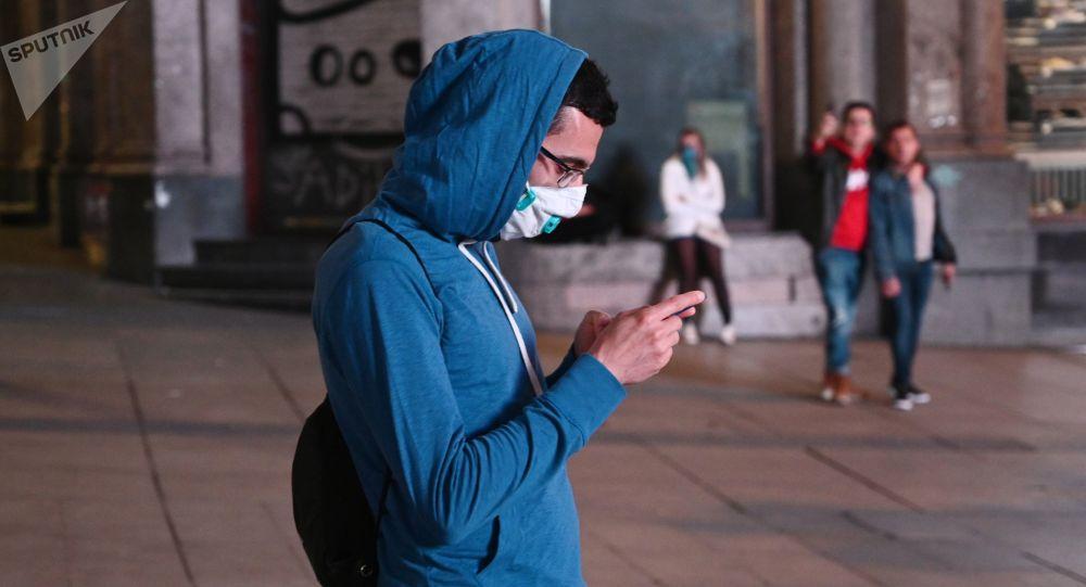 西班牙衛生部:五十萬個醫用口罩從中國運抵西班牙
