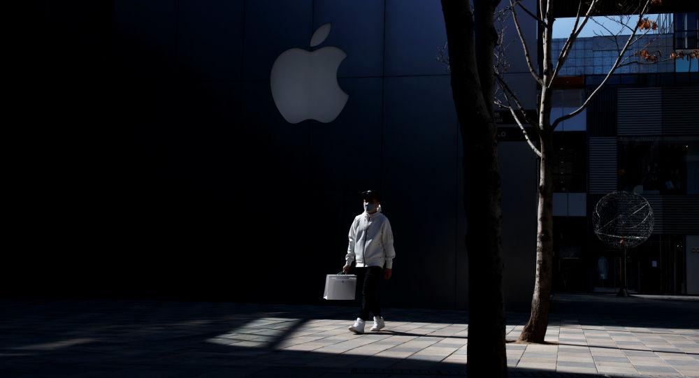 網絡上流傳出蘋果12手機的特點