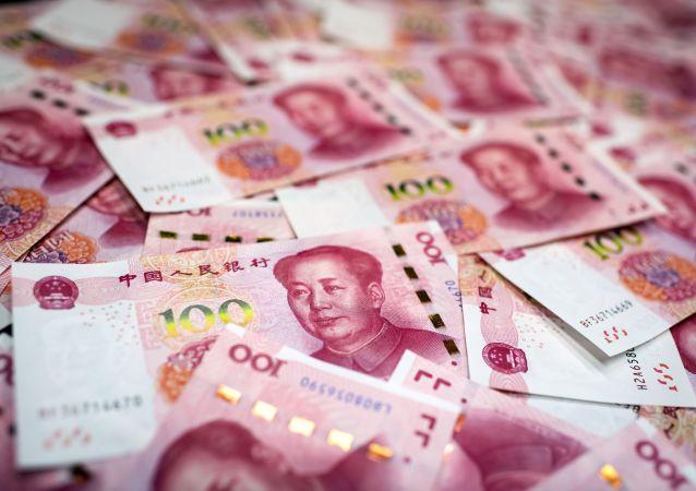 1-5月中國累計投資2962.7億元 同比下降1.6%