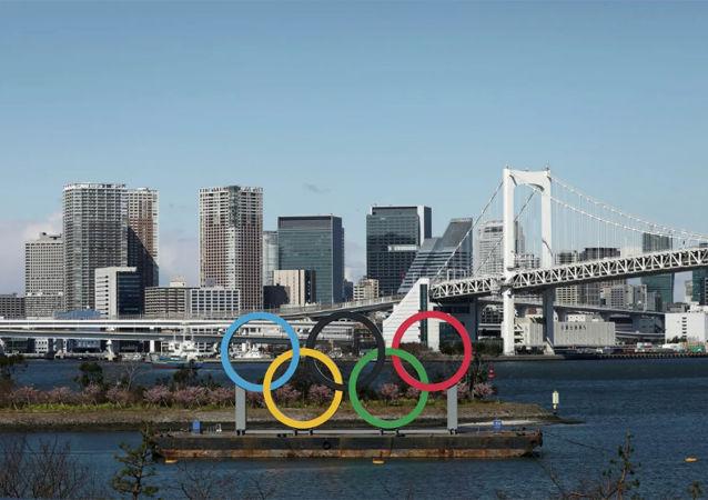 日本東京奧運會即使一些國家拒絕參加也將如期舉行