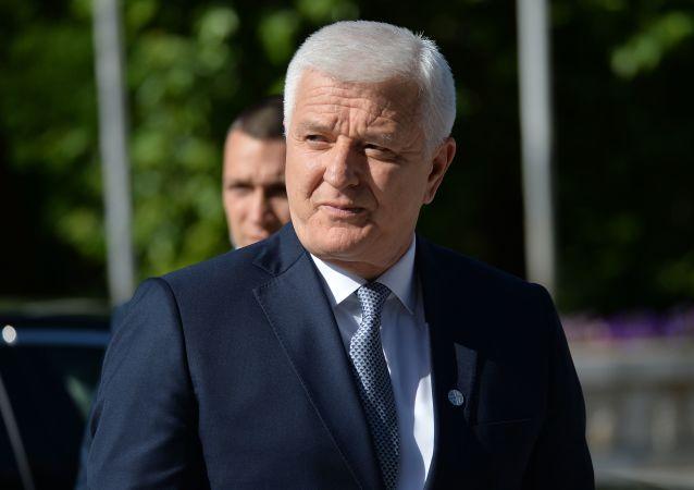 黑山總理馬爾科維奇