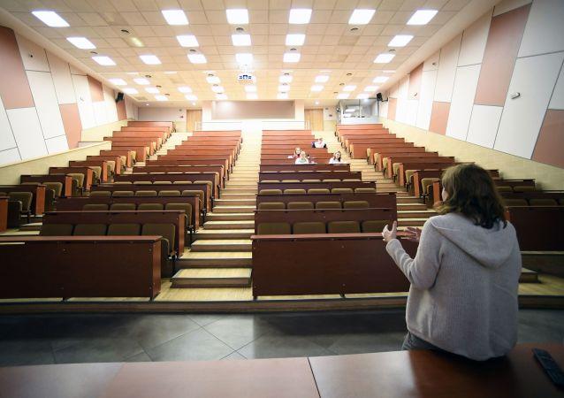 上海合作組織大學2023年前長期工作規劃獲批