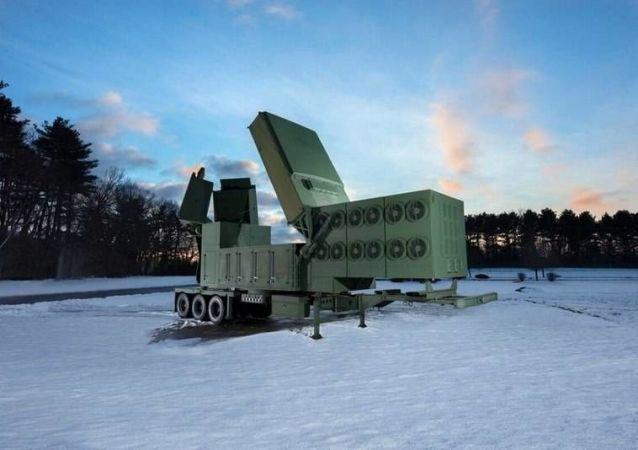 美國通過愛國者防空系統新型雷達測試