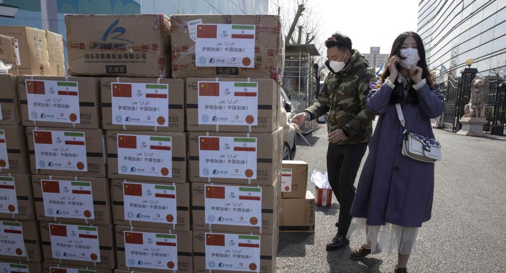 專家:中國正在成為全球人道主義領袖
