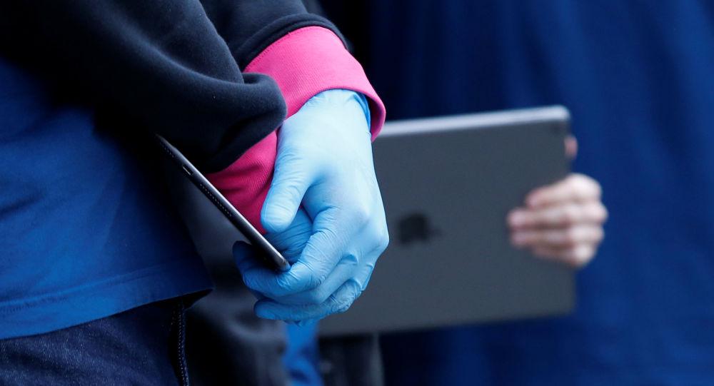 俄媒:iPhone限量銷售 - 一人只能買兩部