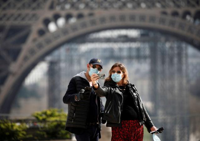 媒體:法國旅遊業僅4月份就因新冠病毒損失100億歐元