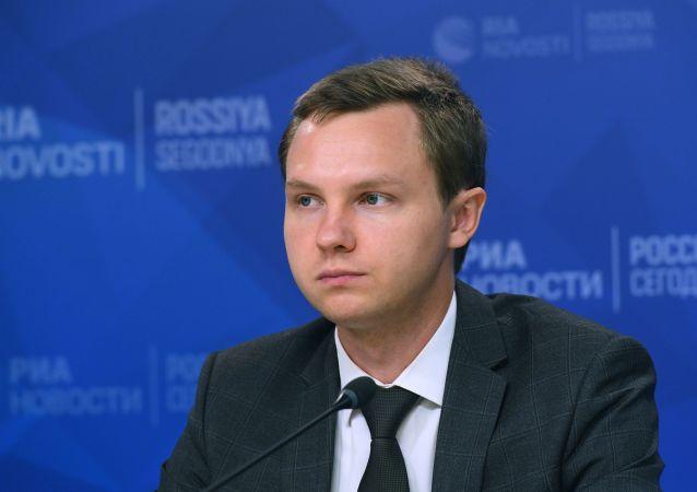 伊戈爾·尤什科夫