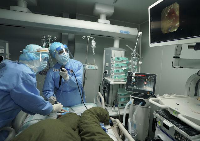 白皮書: 中國新冠肺炎累計治癒率94.3%
