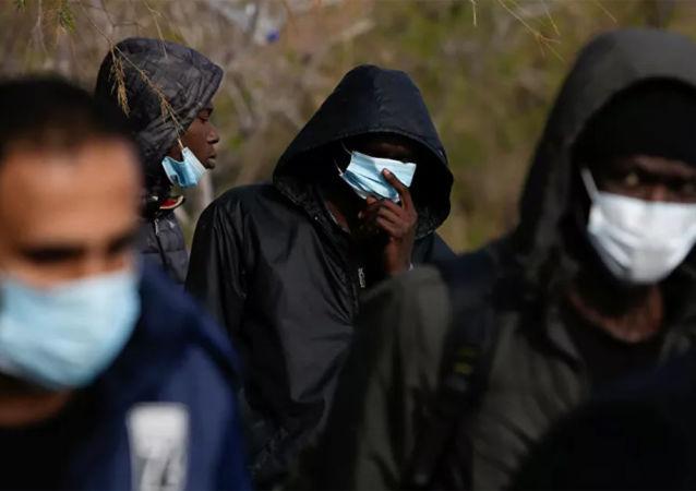 報告:新冠病毒大流行正成為全球衝突加劇的一個因素