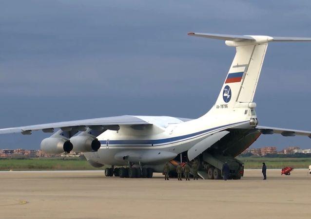 伊爾-76MD