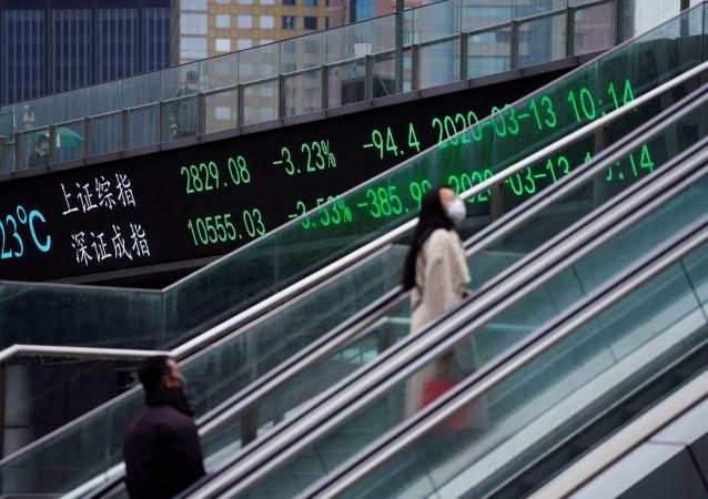 專家預測世界經濟恢復時間