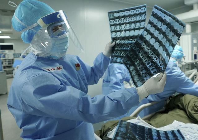 利比亞出現首例新冠感染病例