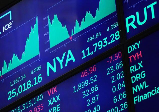 明晟MSCI剔除與中國軍方和情報機關有聯繫的七家公司股票