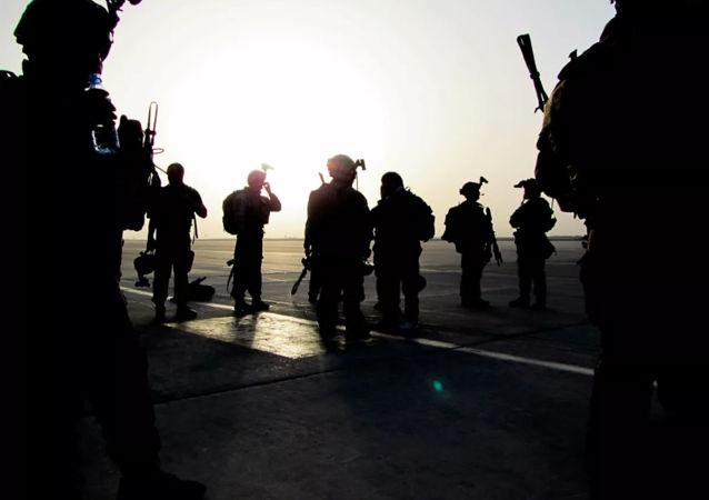 美國眾議院議員:沒有聖誕節前美軍撤離阿富汗的計劃