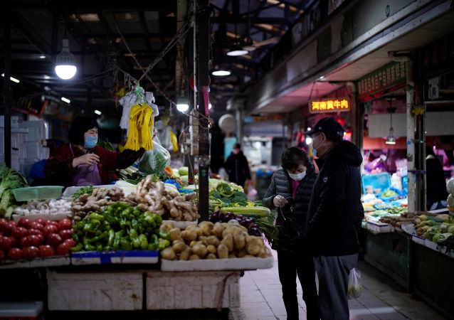中國恢復消費經濟