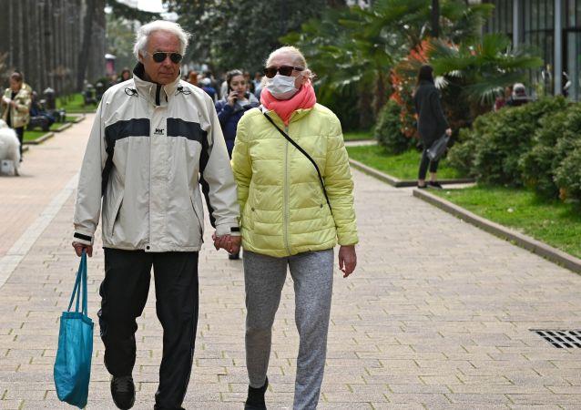 莫斯科市長請求老年市民自9月28日起改為遠程活動